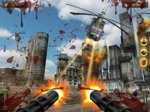 Gunship Counter Shooter 3D2417