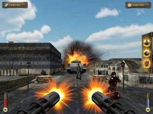 Gunship Counter Shooter 3D36