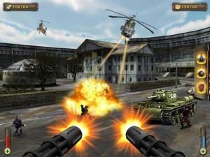 Gunship Counter Shooter 3D698