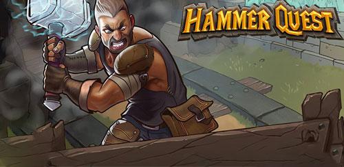Hammer Quest v1.0.4