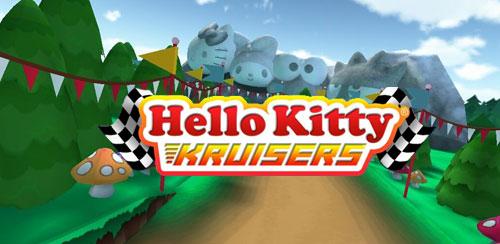 Hello Kitty® Kruisers v1.11 + data