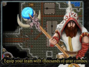 Heroes of Steel RPG Elite36