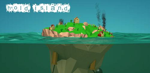 Hold-Island