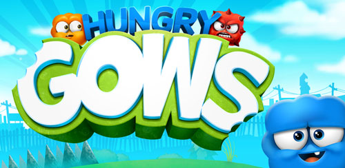 Hungry Gows v1.3 + data