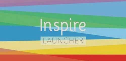 Inspire Launcher Prime v16.0.0