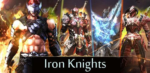 Iron-Knights