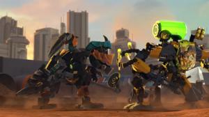 LEGO® Hero Factory Invasion1258