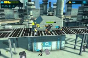 LEGO® Hero Factory Invasion14577