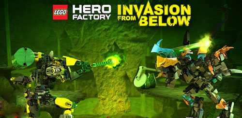 LEGO--Hero-Factory-Invasion