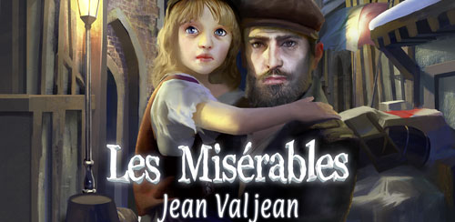 Les Miserables – Jean Valjean v1.001 + data