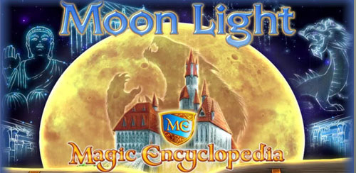 Magic Encyclopedia: Moonlight v1 + data