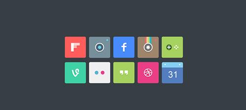 MatteFlat Icon Pack v1.2