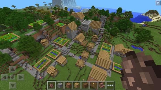 Minecraft – Pocket Edition v1.0.0.7