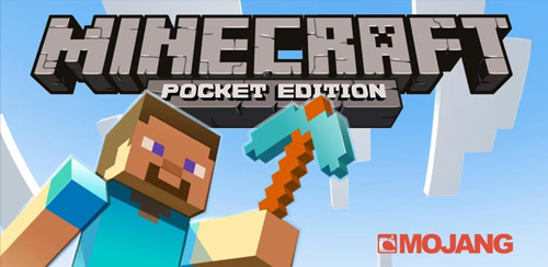 Minecraft – Pocket Edition v1.0.3.12