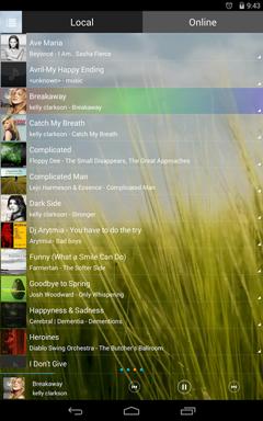 Music Player v2.1.3