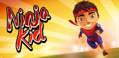 Ninja Kid Run Free – Fun Games v1.2.9