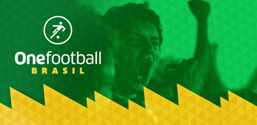 Onefootball Brasil – World Cup 1.3.3