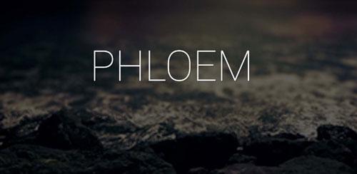 Phloem – Icon Pack v1.1