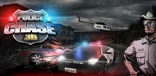 Police Chase 3D v1.8 + data