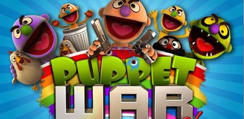 Puppet-War