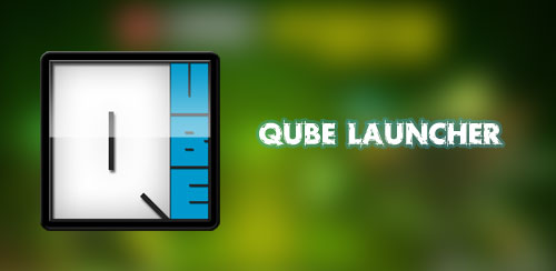 Qube-Launcher-Free-HD-Theme