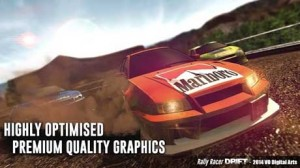 Rally Racer Drift 25