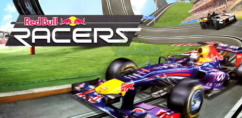 Red Bull Racers v1.1 – Unlimited + data