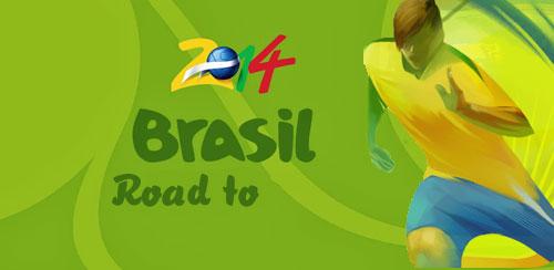 Road to Brazil 2014 v1.0.5