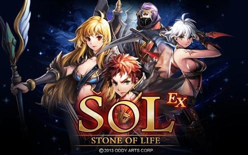 S.O.L : Stone of Life EX v1.2.5