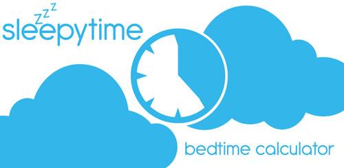 SleepyTime: Bedtime Calculator PLUS v2.0.6