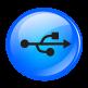 دانلود نرم افزار انتقال بدون کابل فایل اندروید Software Data Cable v7.1