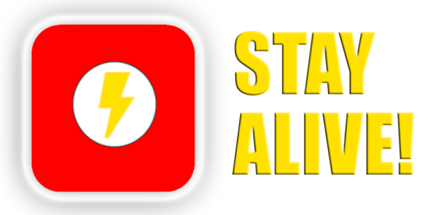 Stay Alive! Keep screen awake v2.1.0.0