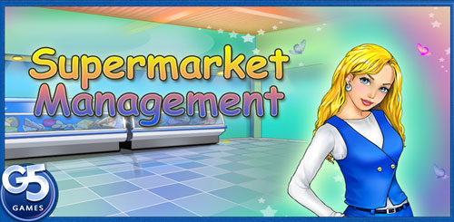 Supermarket Management v1.4 + data