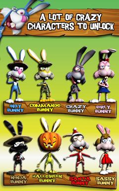 Temple Bunny Run v1.13