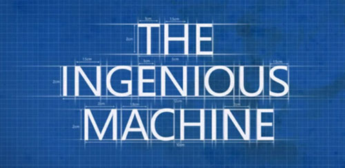 The-Ingenious-Machine