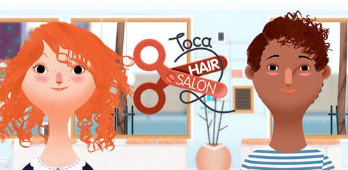 Toca hair salon me v1 0 for Toca hair salon me