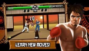 Ultimate Combat Fighting1478
