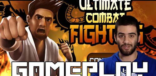 Ultimate-Combat-Fighting