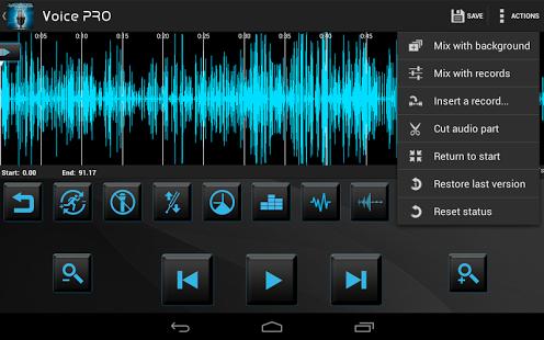 Voice PRO v3.3.10