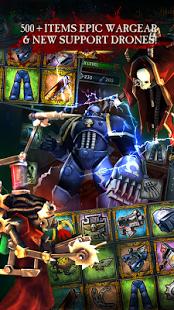Warhammer 40,000: Carnage v263674 + data