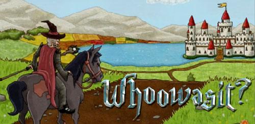 Whoowasit