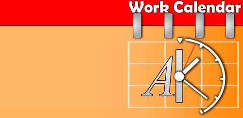 Work-Calendar