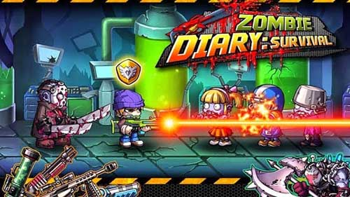 Zombie Diary v1.2.5