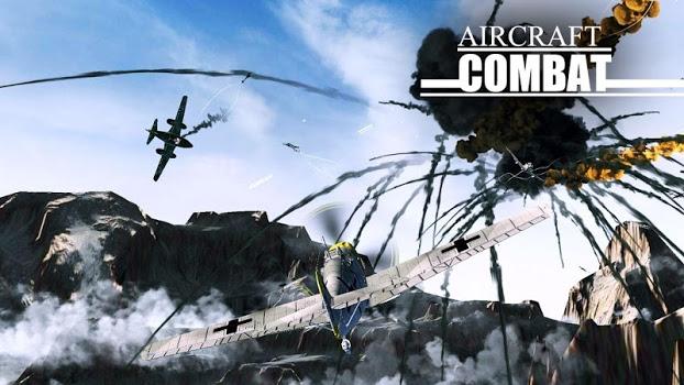 Aircraft Combat 1942 v1.1.3