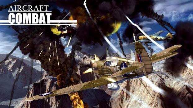 Aircraft Combat 1942 v1.1.1