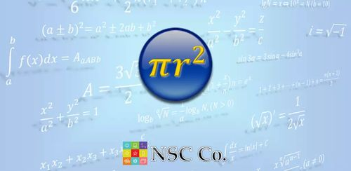 Maths Formulas v9.2