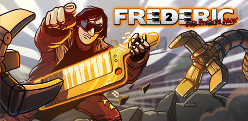 Frederic – Evil Strikes Back v1.0 + data