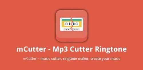 mCutter – Mp3 & Music Cutter 1.97
