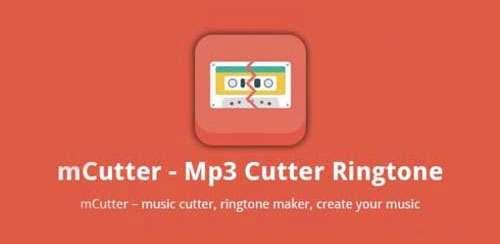 mCutter – Mp3 & Music Cutter 1.97