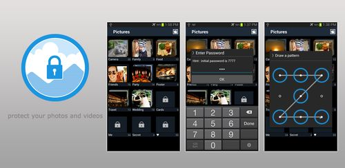 Secure Gallery Premium (Pic/Video Lock) v3.5.2